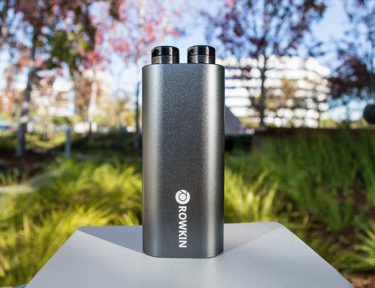 Rowkin – Smallest Bluetooth Headphones