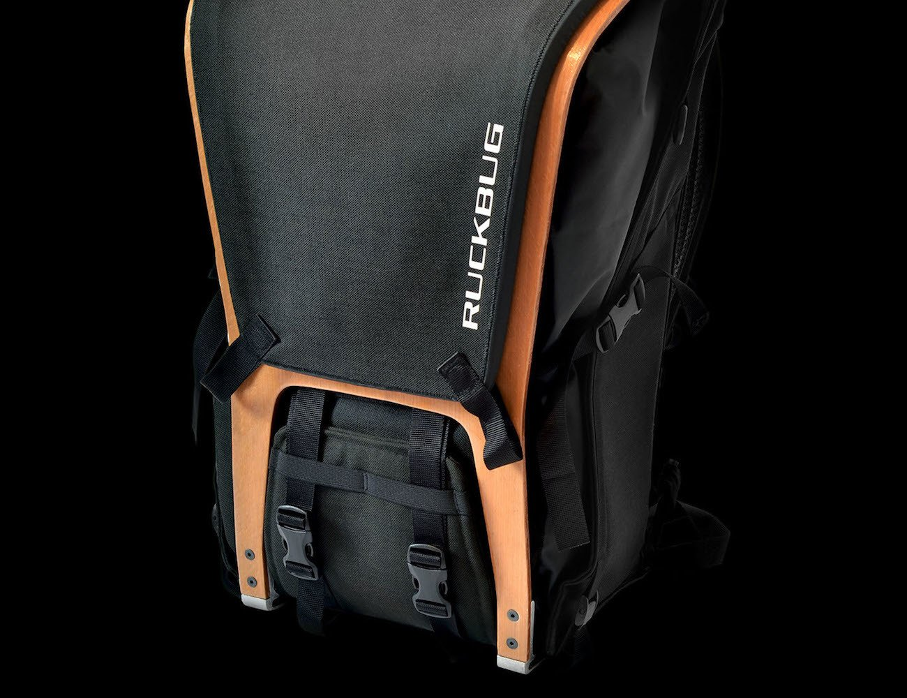 Ruckbug External Frame Backpack