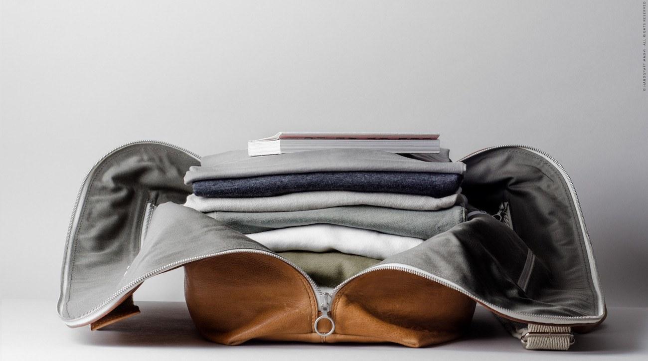 Shoulder Bag Vol. 2 by Hard Graft