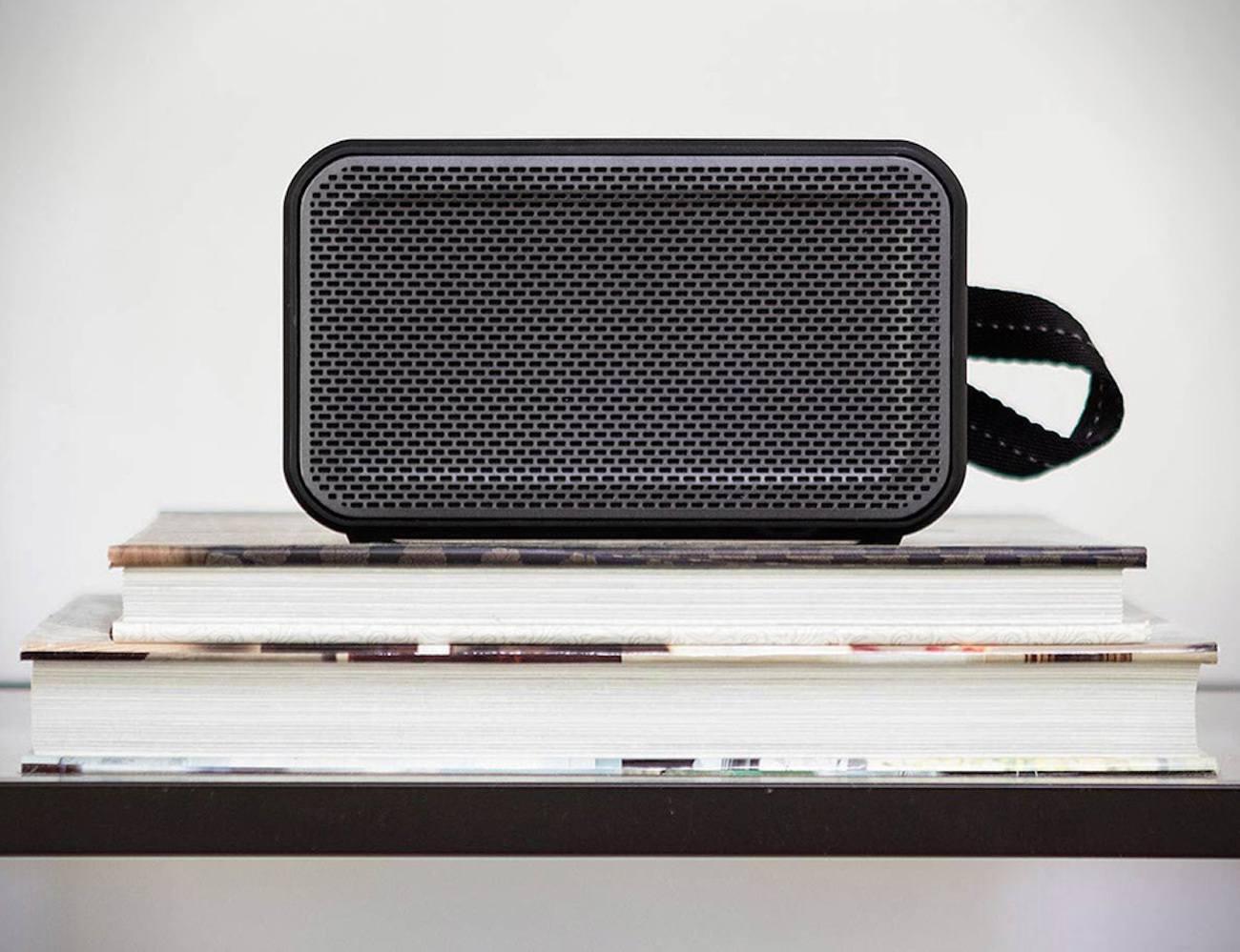 Barricade+XL+Bluetooth+Speaker+By+Skullcandy
