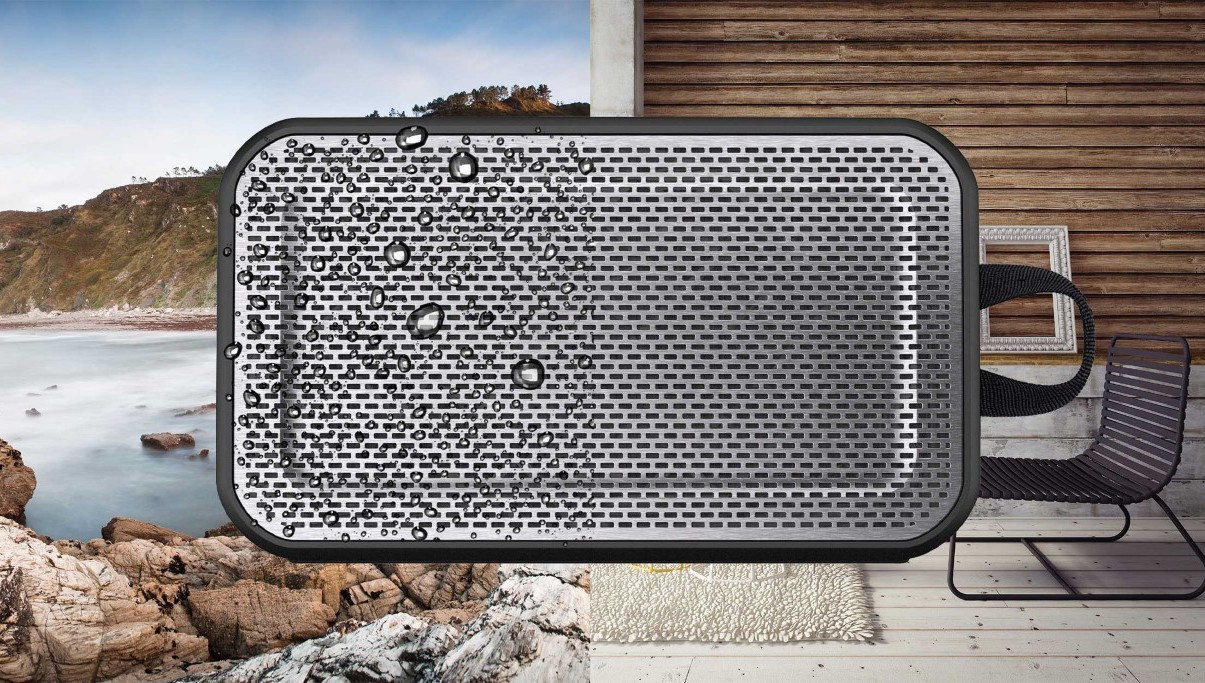 Barricade XL Bluetooth Speaker by Skullcandy