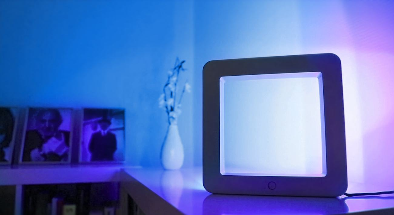 SmartLamp Connected Light by Holi