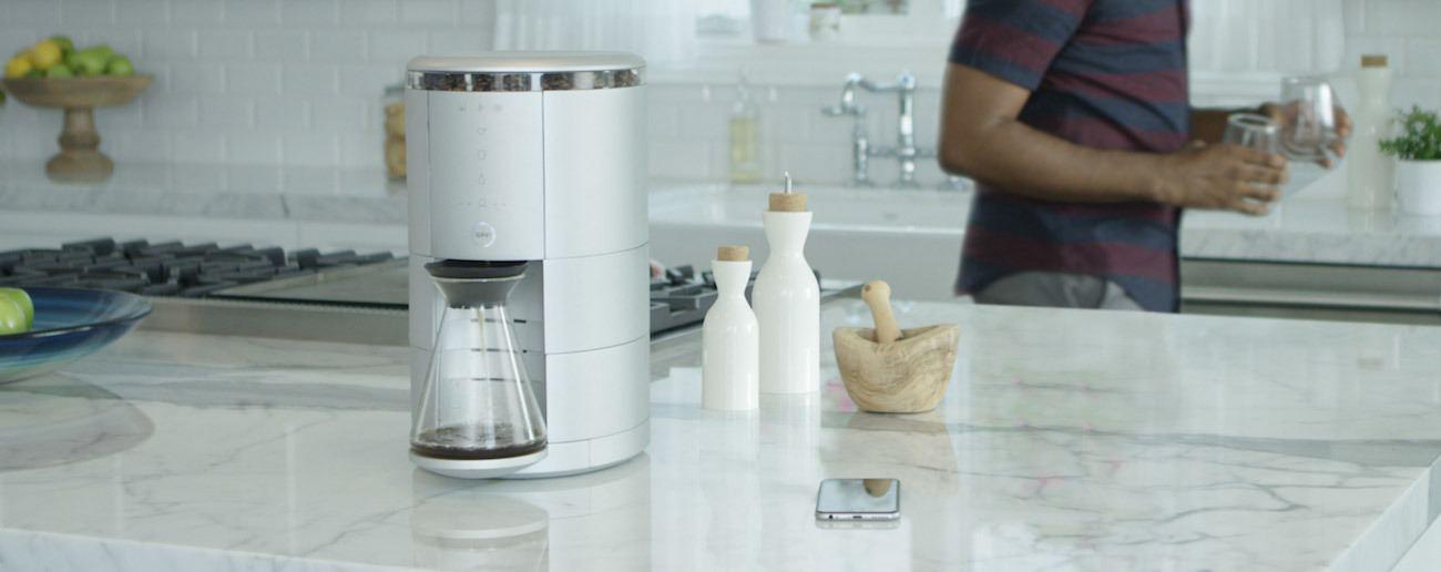 Spinn+Versatile+Coffee+Maker