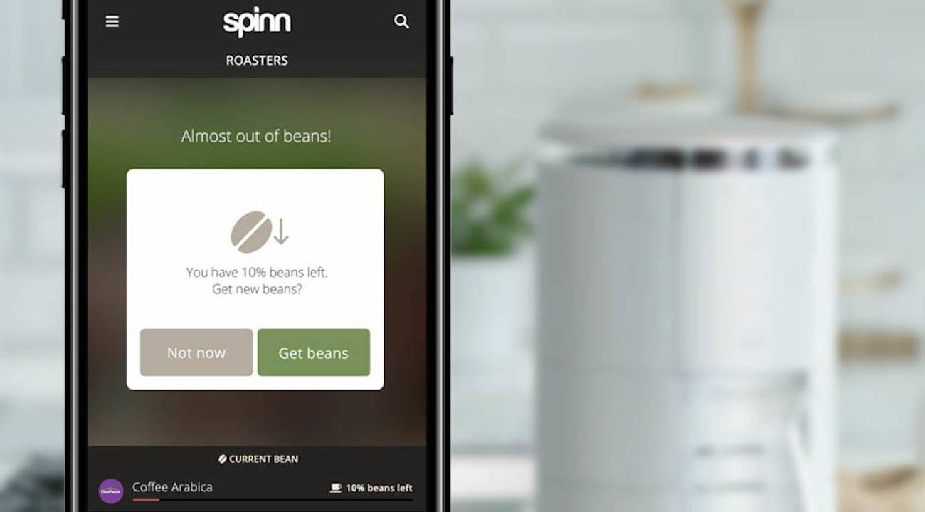 Spinn Versatile Coffee Maker