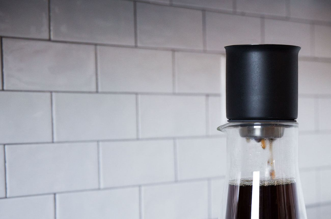 Stagg Pour Over Coffee System 187 Gadget Flow