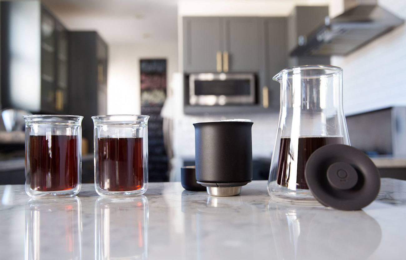 Stagg Pour-Over Coffee System