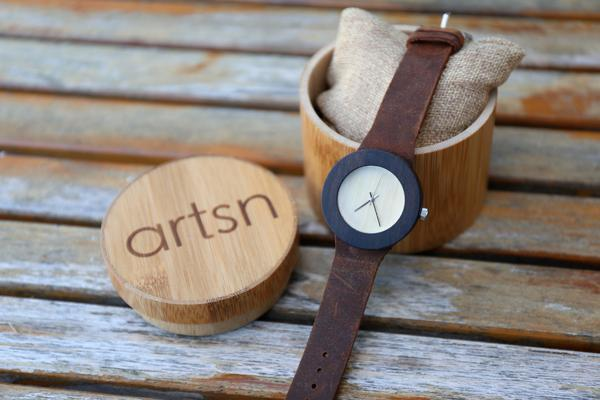 The Clyde Watch by Artsn Goods