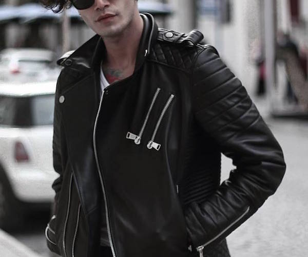 "High-Quality ""Made to Measure"" Leather Jackets"