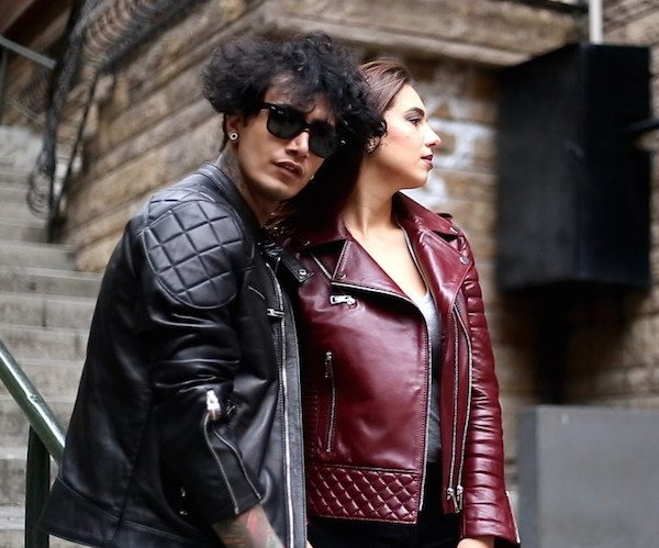 """High-Quality """"Made to Measure"""" Leather Jackets"""