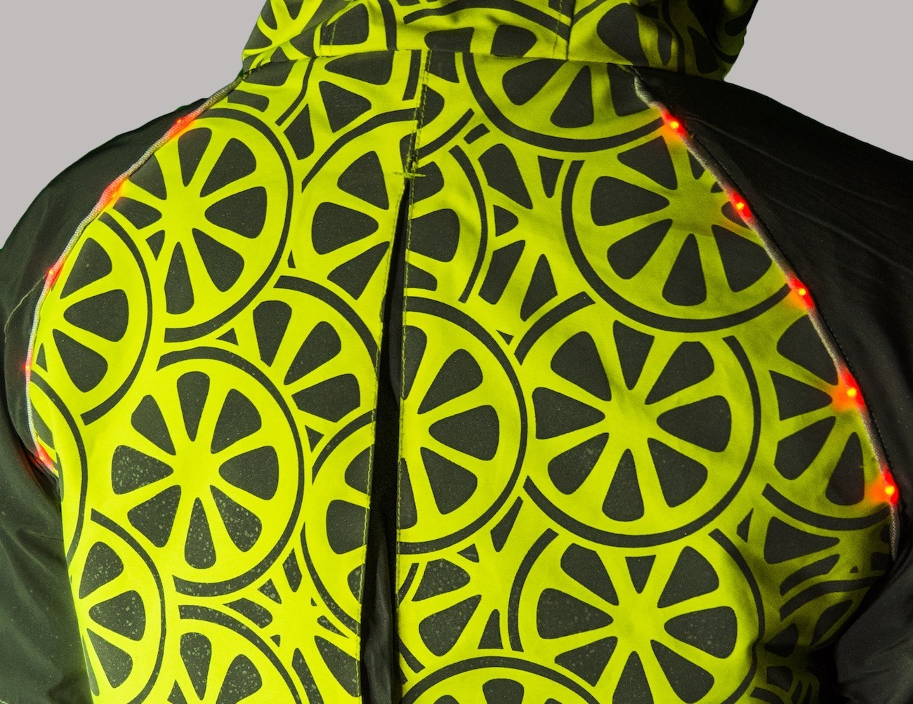 Fashion Tech Jackets by Urban Circus