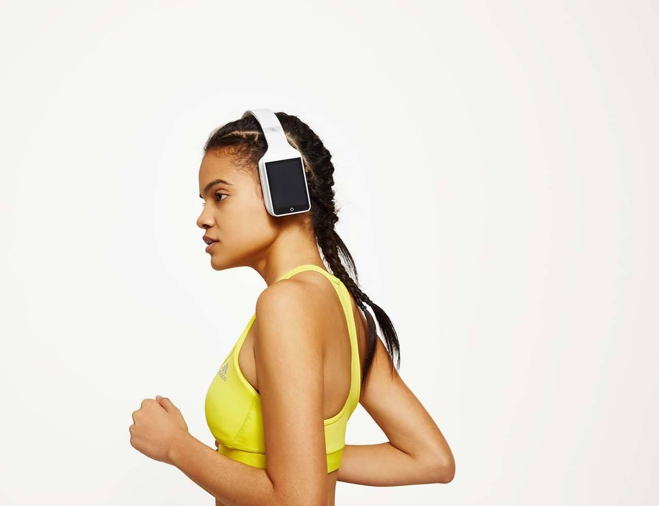 Vinci Smart 3D Headphones