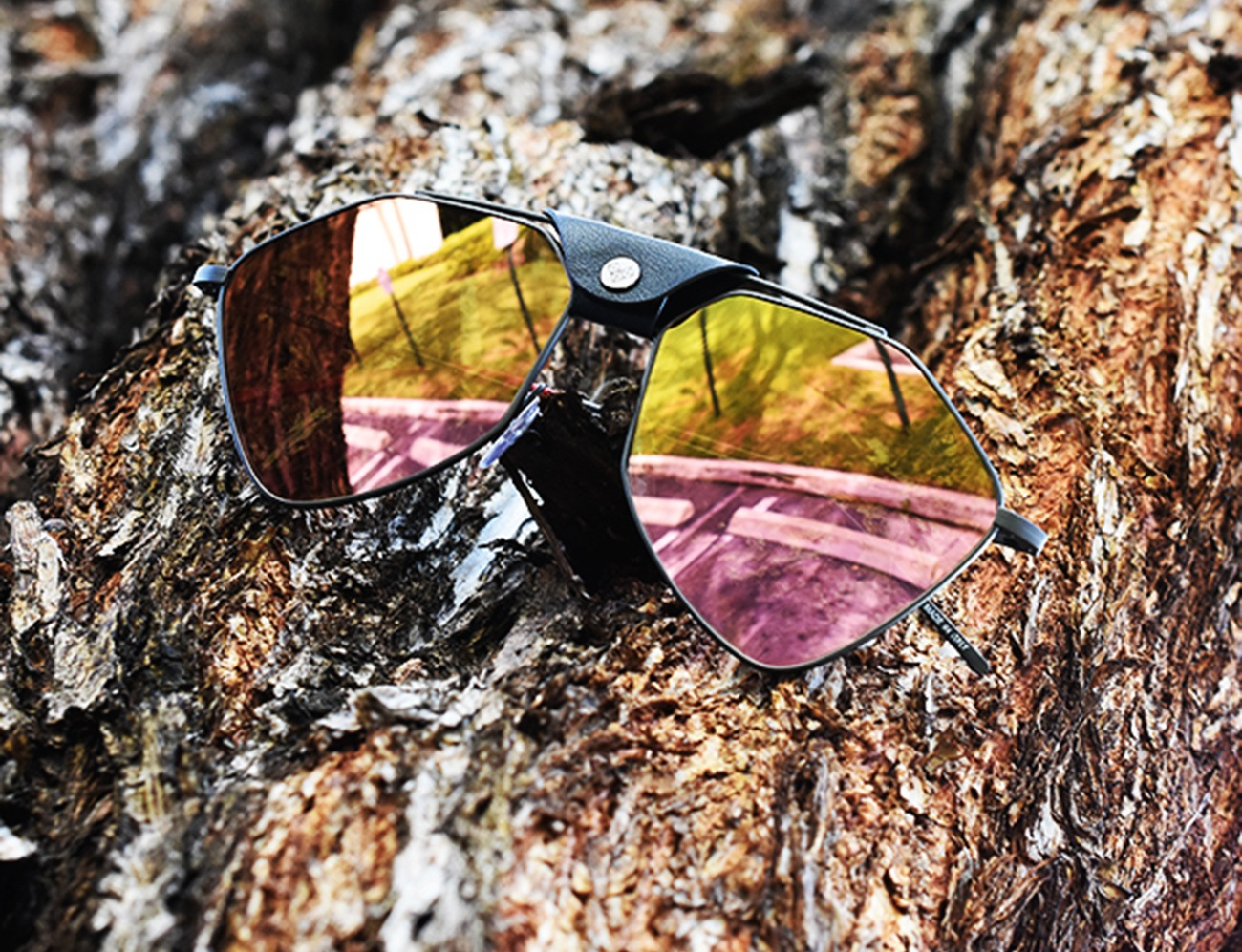 Vysen Eyewear – Retro Styled Handmade Frames