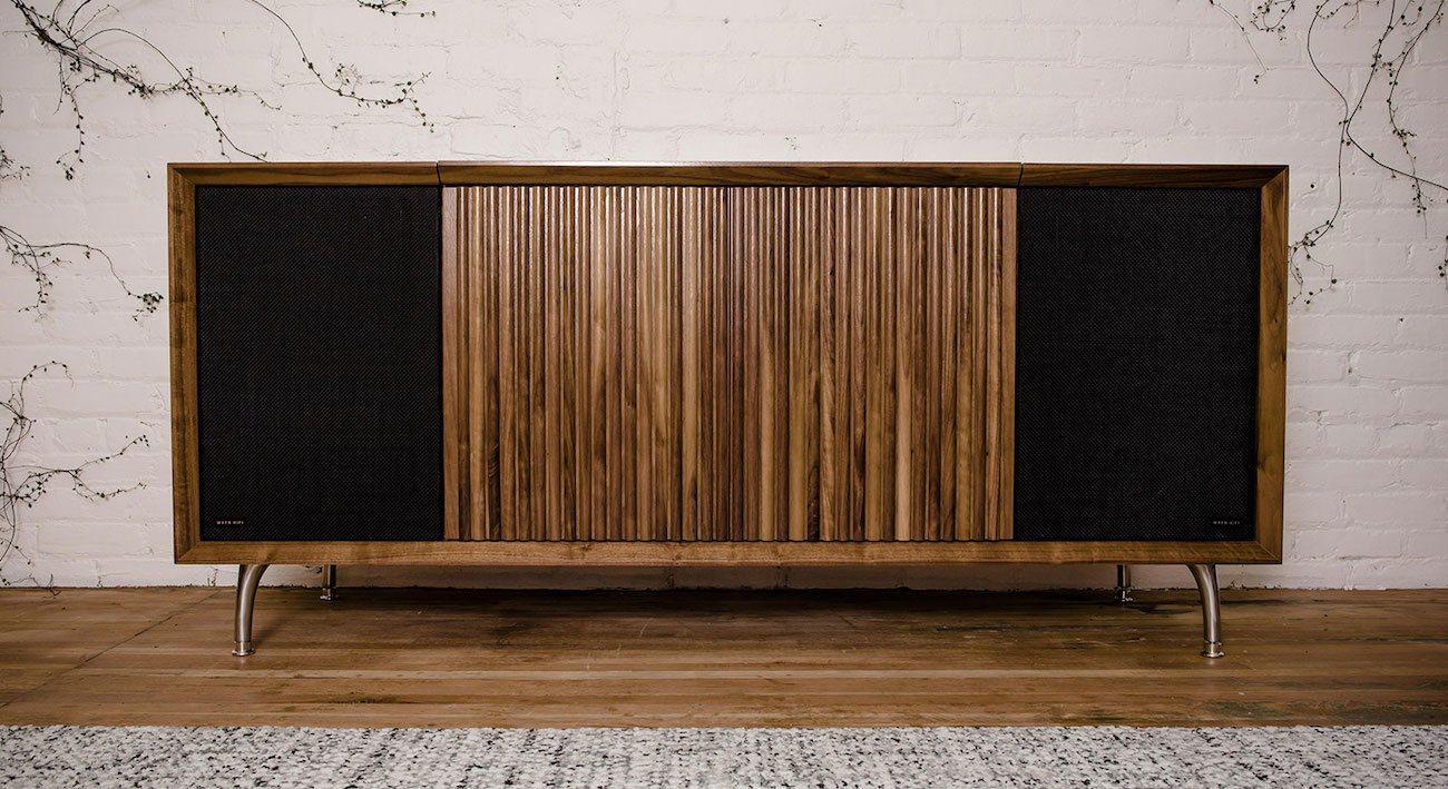 Wrensilva Standard One Record Console