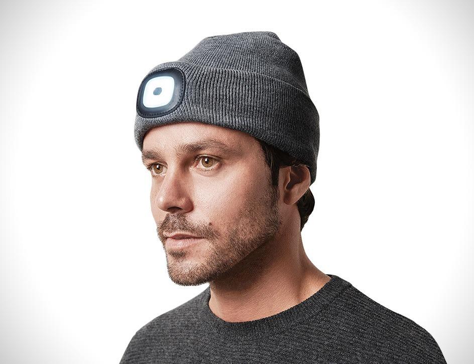 X-Cap Light Up Hat