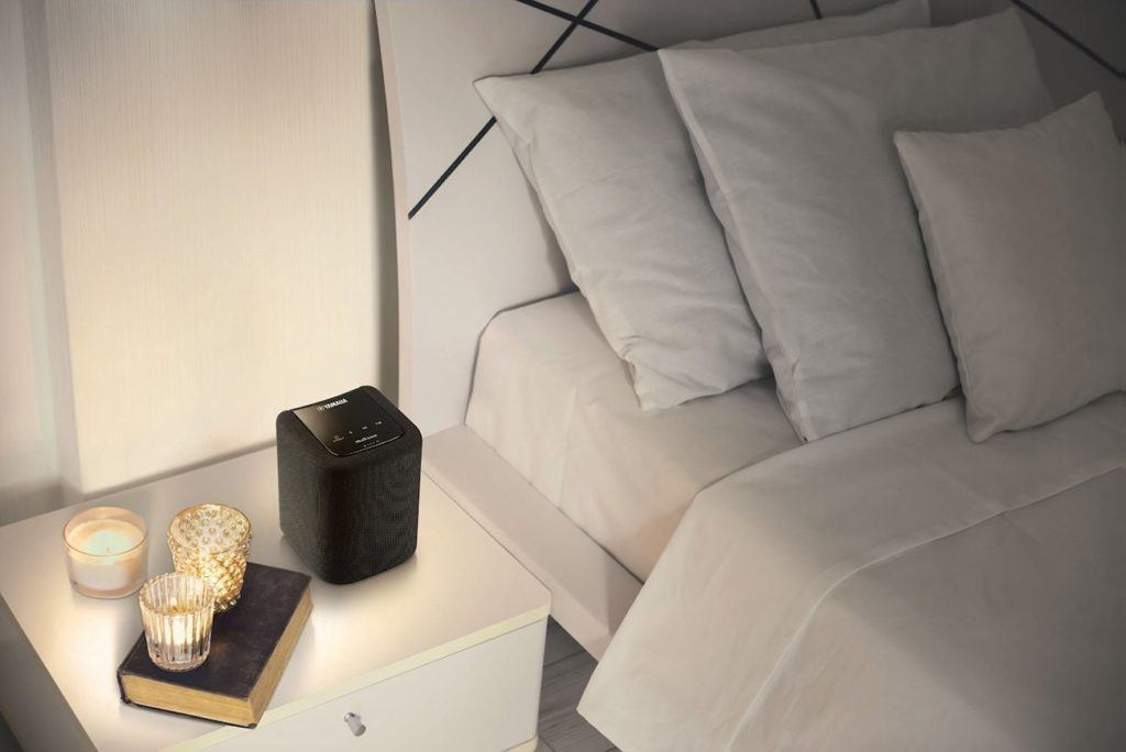 Yamaha+MusicCast+WX-010+Wireless+Speaker