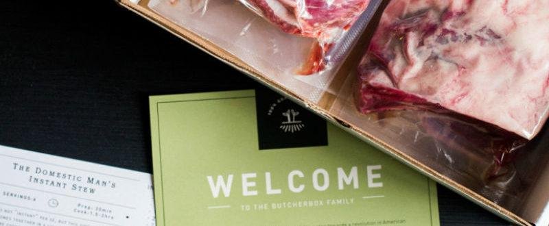 Thanks to ButcherBox Subscription Box, Grass-Fed Beef is Now Affordable!