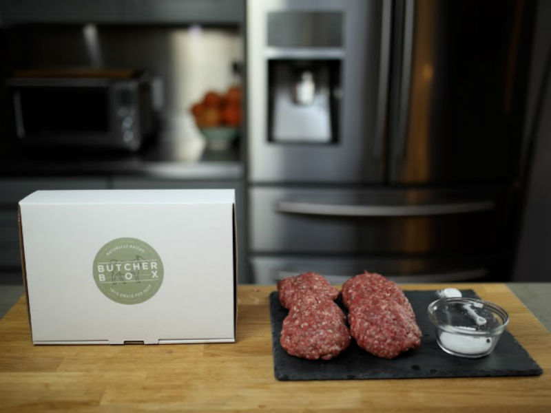 Butcherbox meat is fresh, natural and grass-fed