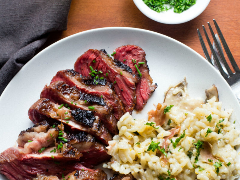 Get Butcherbox subscription for grass-fed meat now