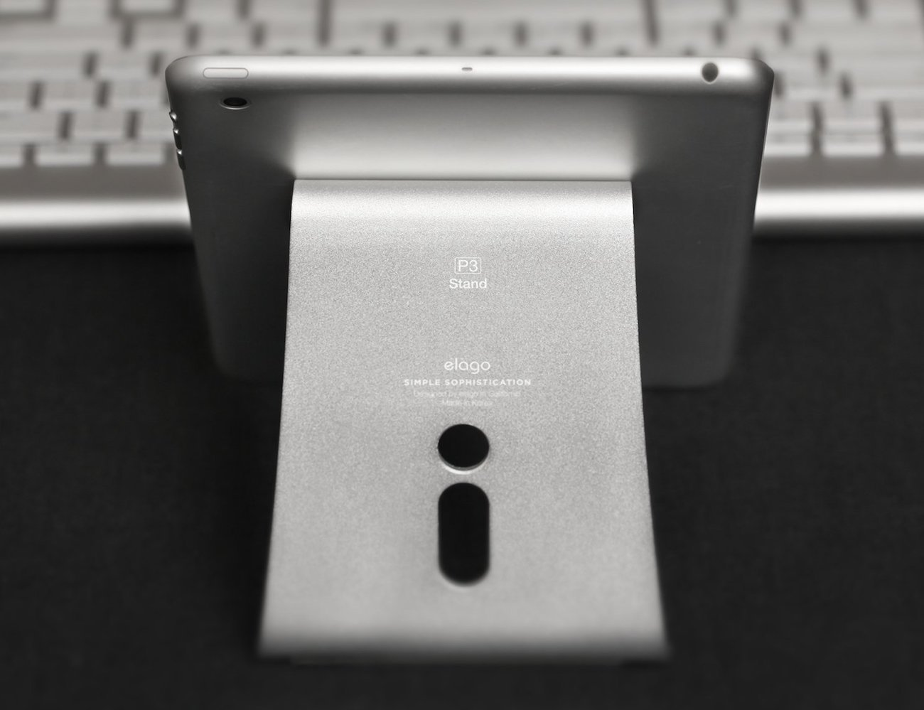 elago P3 Aluminum Smartphone Stand