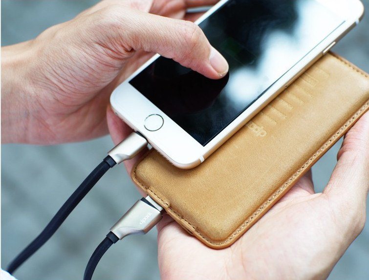 iPhone Fast Charging Lightning Cable