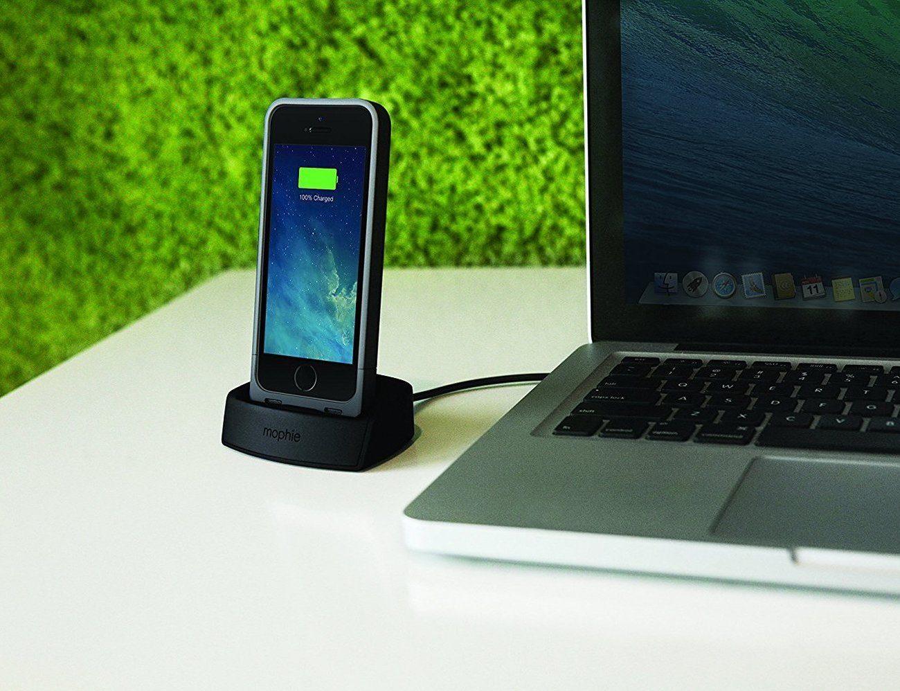 mophie Desktop Charging Dock