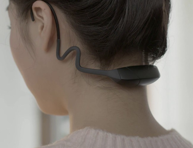 posture wearable