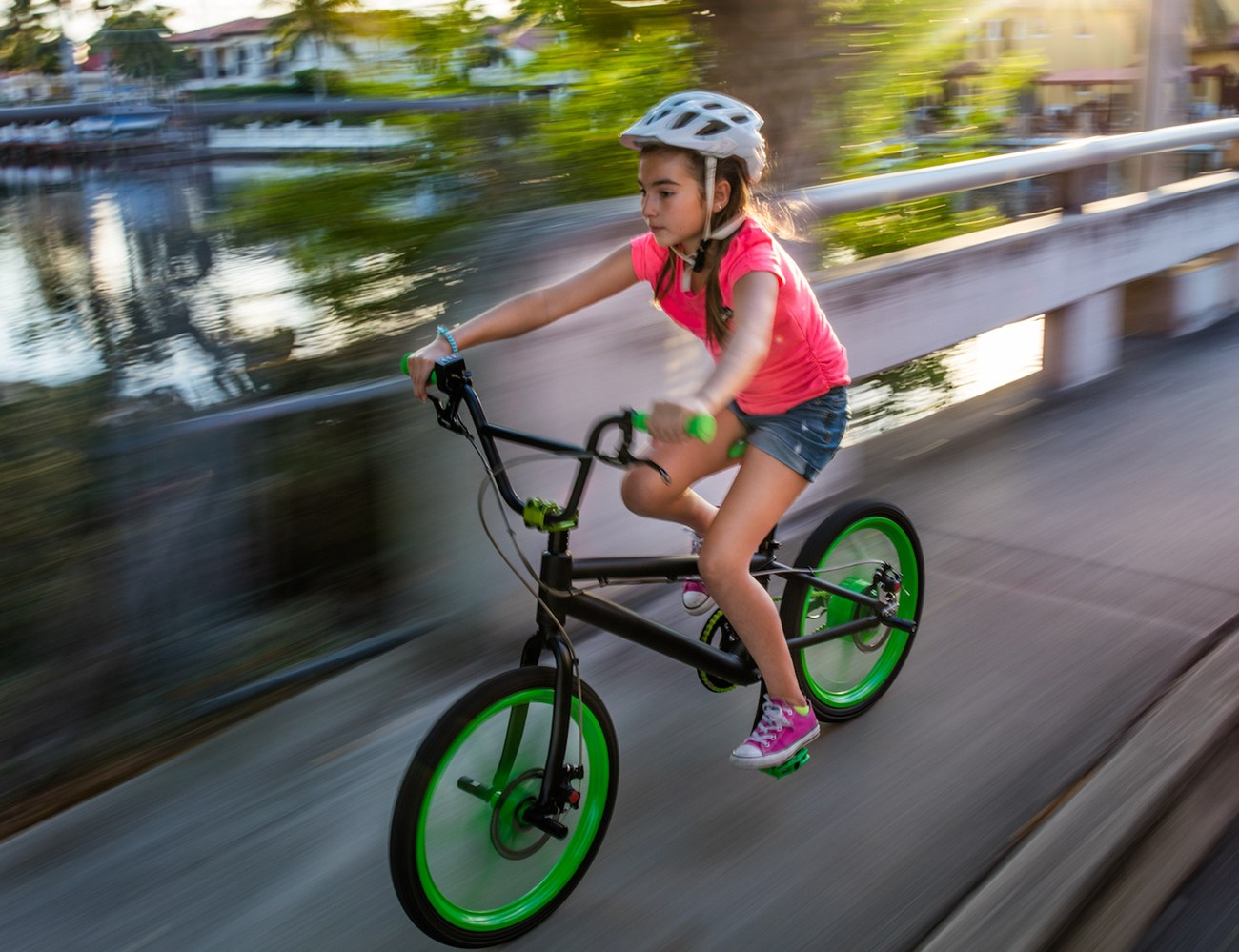 Affordable Electric BMX Bike From Life EV