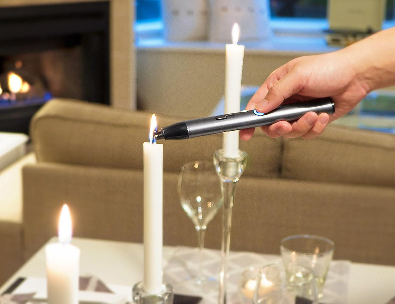 Arclighter Candle Lighter 187 Gadget Flow
