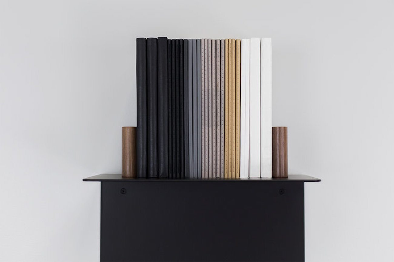 Artifox Vertical Floating SHELF