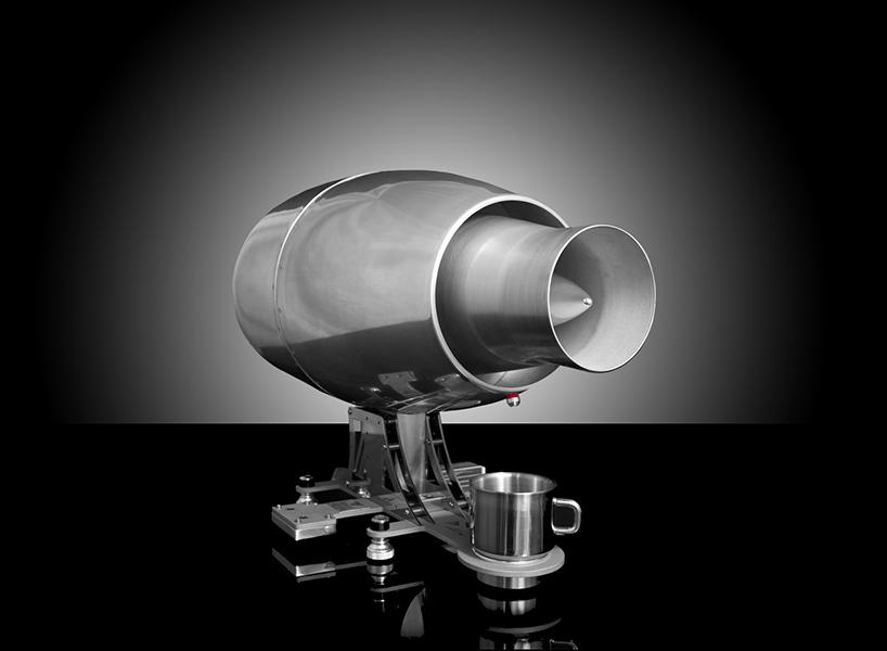 Aviatore Veloce Turbojet 100 High-Pressure Brewing System