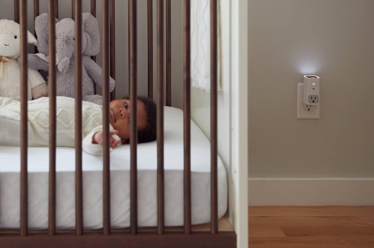 Awair Glow Air Monitoring System