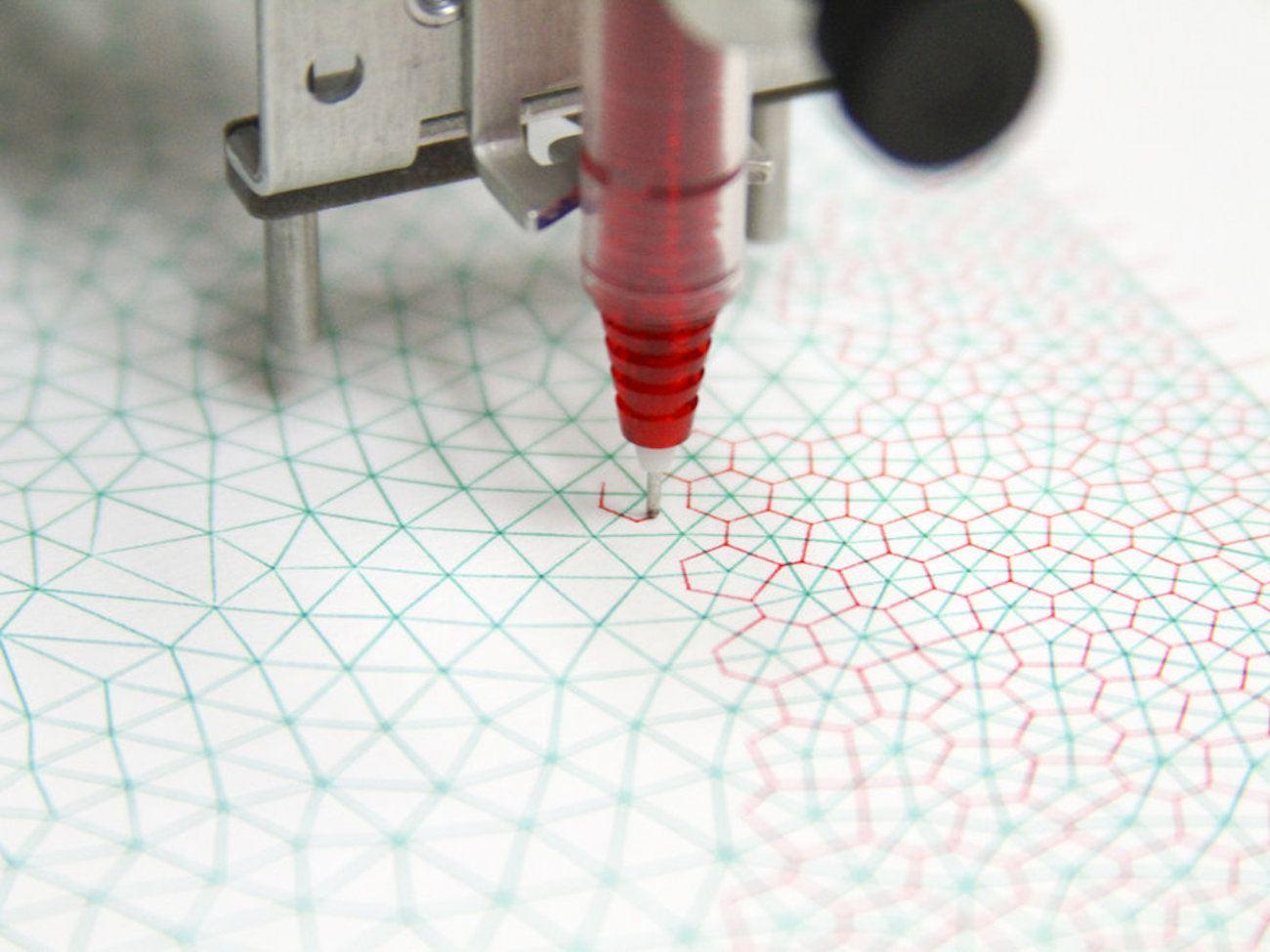 AxiDraw V3 Writing Drawing Machine