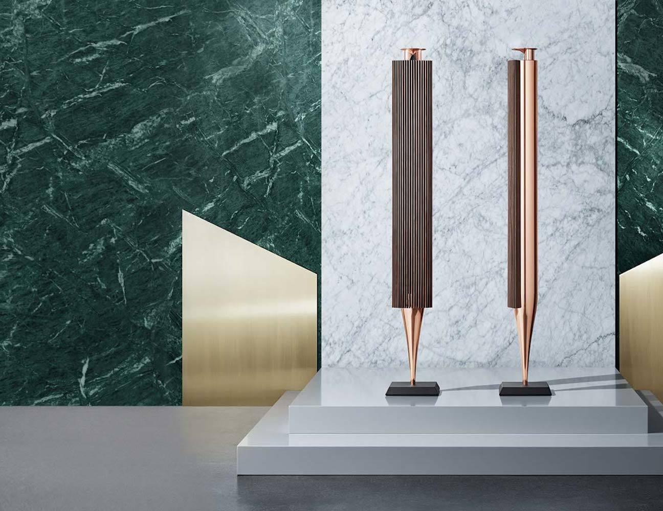 BEOLAB 18 Contemporary Wireless Speaker