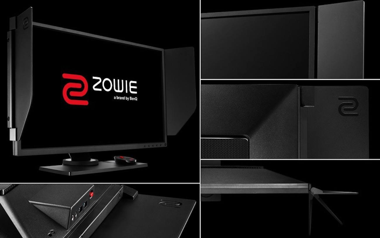BenQ Zowie XL2540 e-Sports Monitor