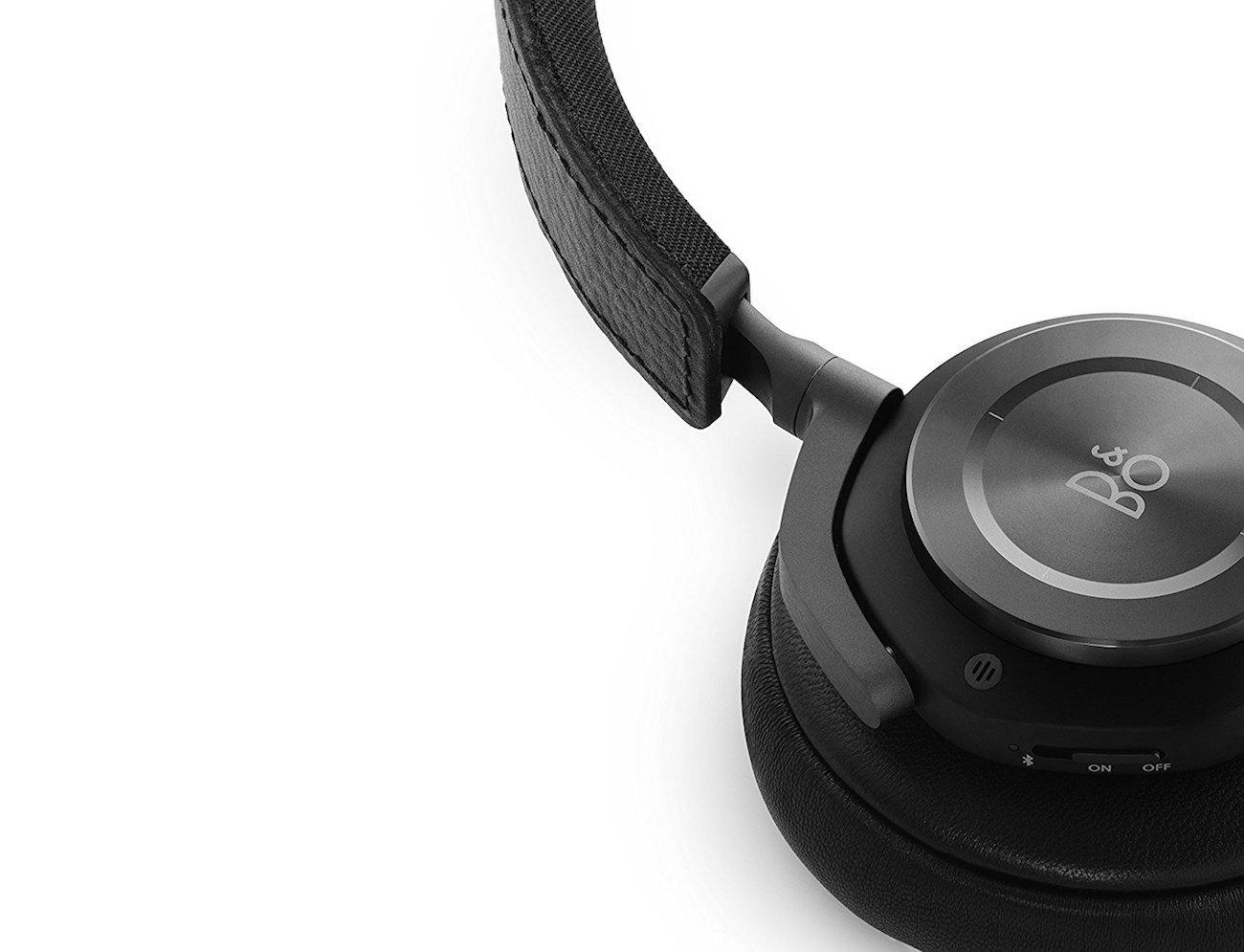 Bang & Olufsen H9 Wireless Headphones