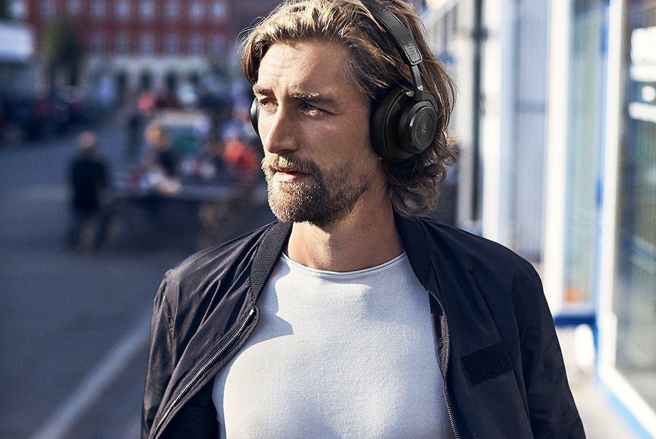Beoplay H9 Wireless Headphones by B&O PLAY
