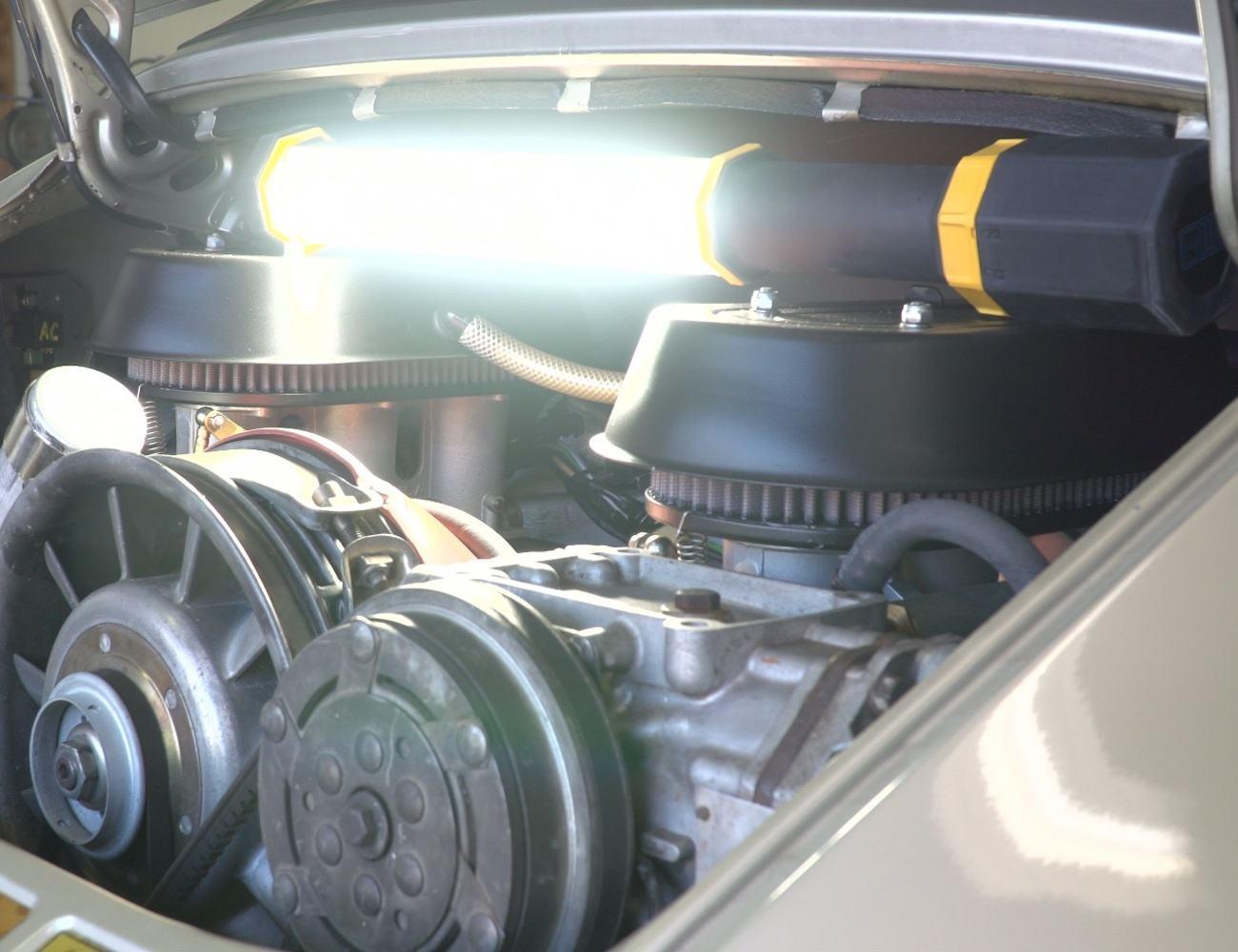 Big ass battery powered led light bar gadget flow big ass battery powered led light bar aloadofball Gallery