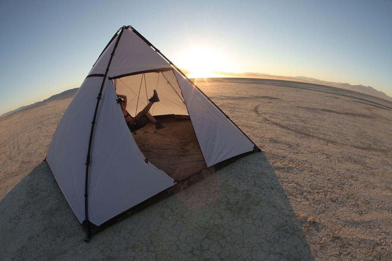 Buffalo Tent Portable Travel Shelter