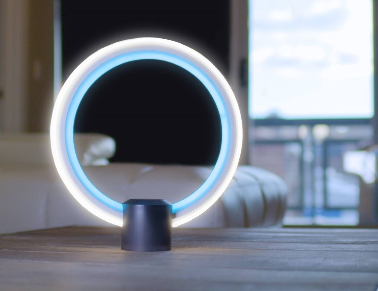 LED+Lamp+with+Alexa