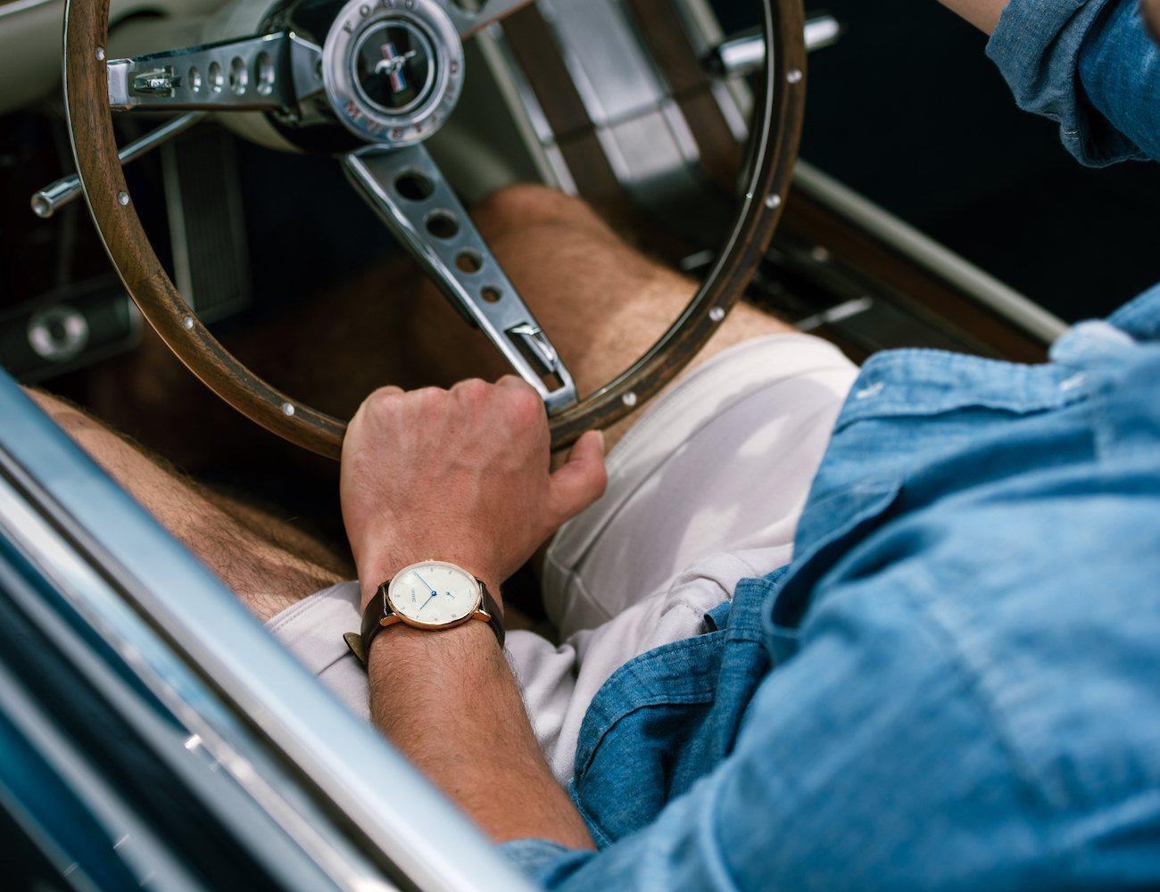 CABARO+Swiss+Watches