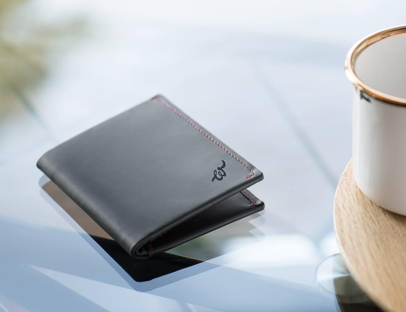 Woolet Smart RFID Wallet