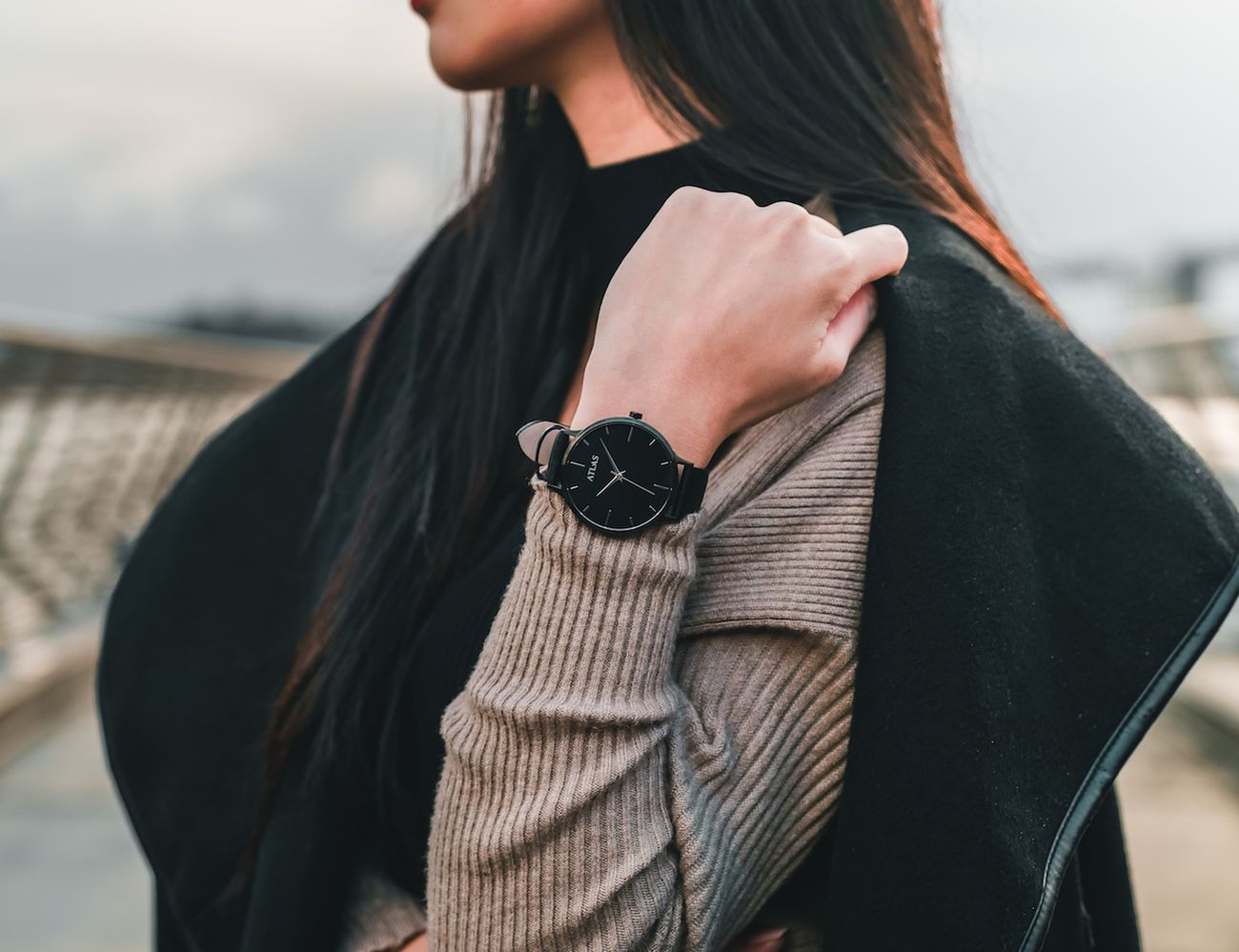 A New Generation of Contemporary Watches by WARLD