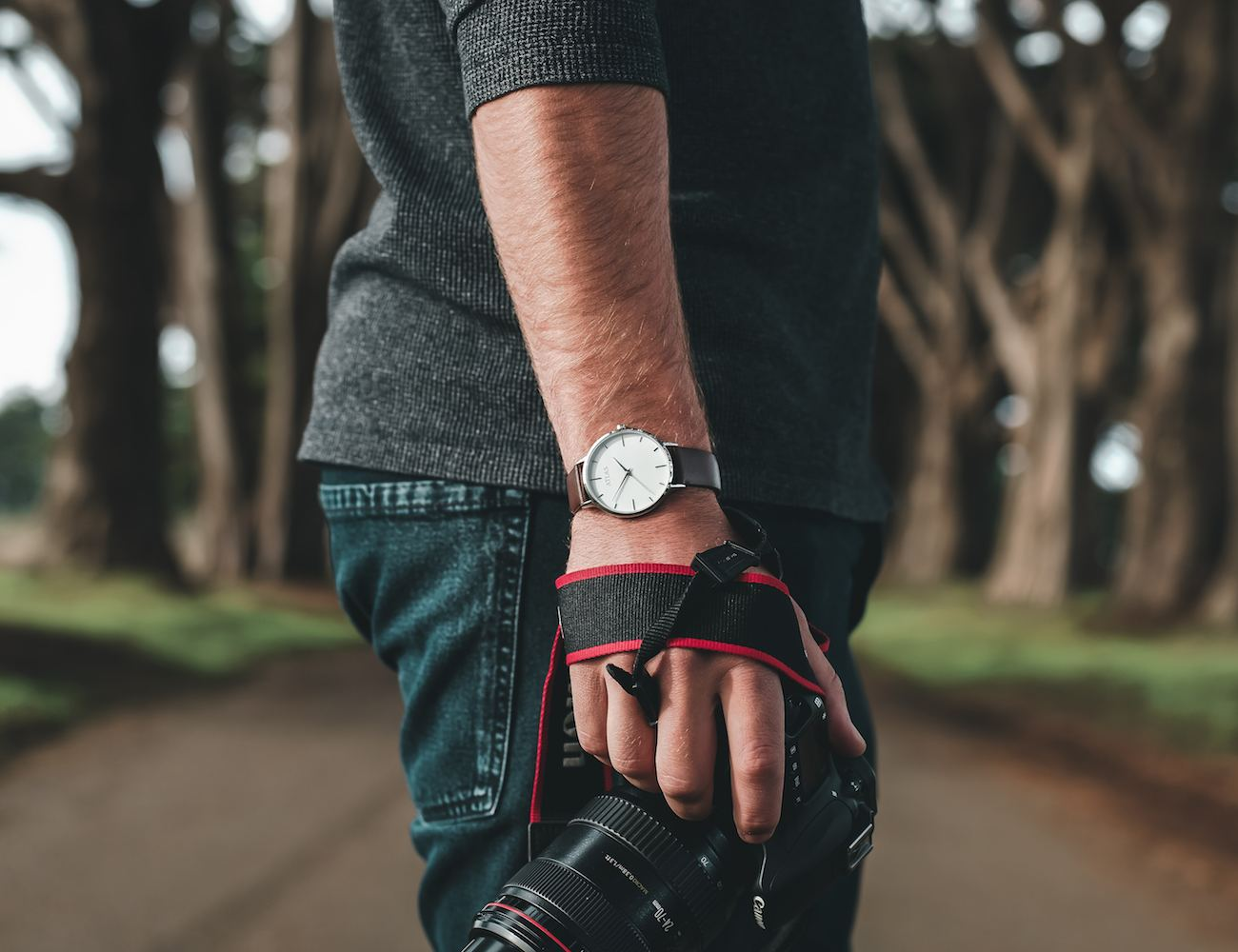 A New Generation of Contemporary Watches by Atlas Time Co.