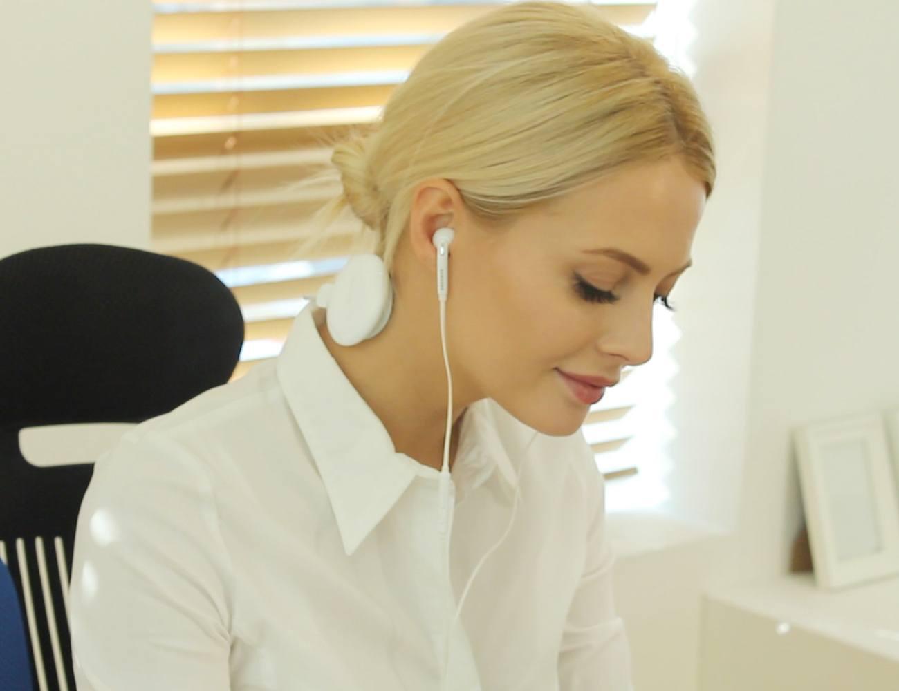 Dr.MUSIC 3 Wireless TENS Massager