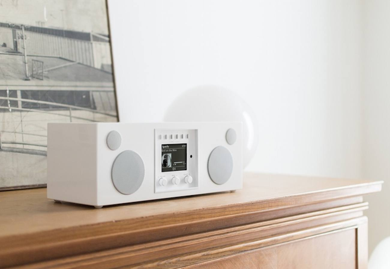 Duetto Smart Wireless Speaker