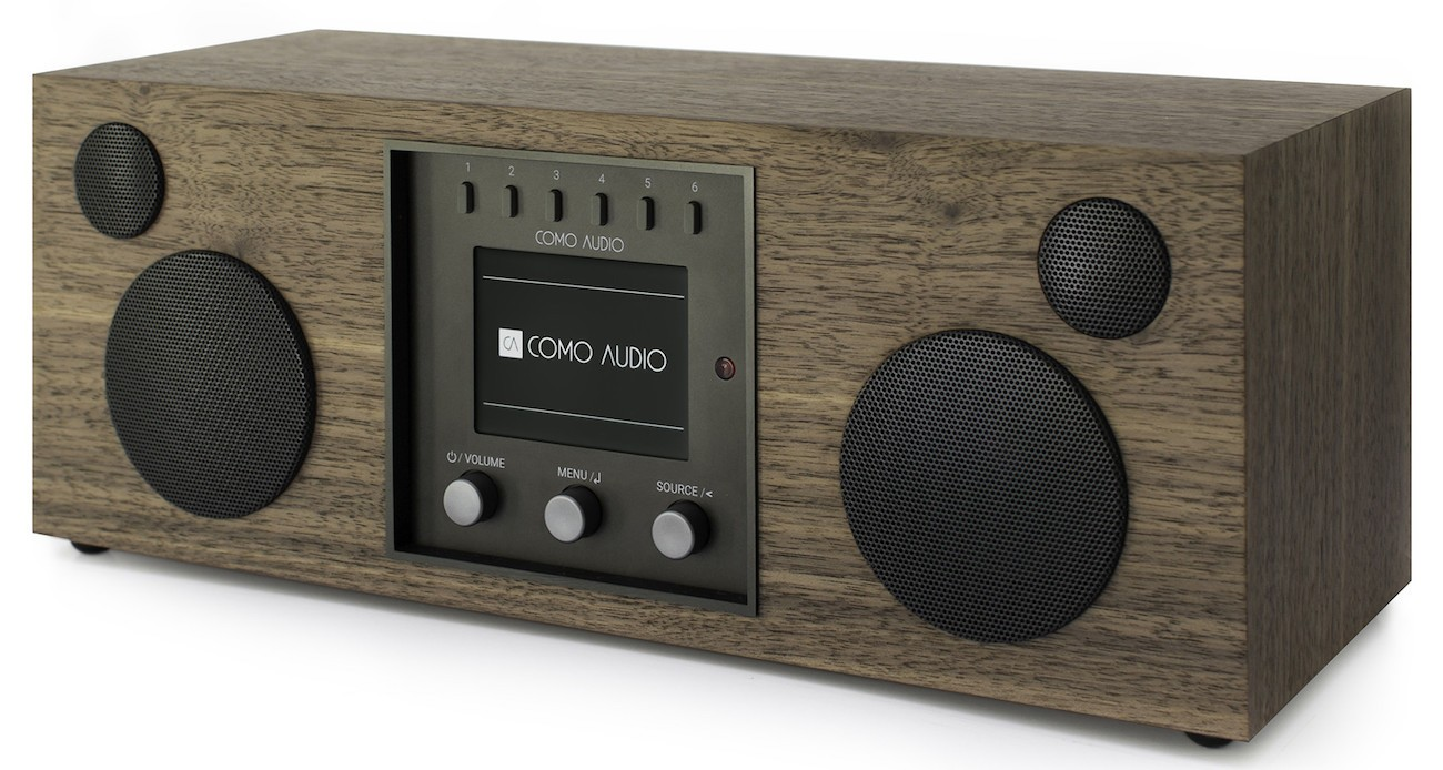Duetto Smart Wireless Speaker