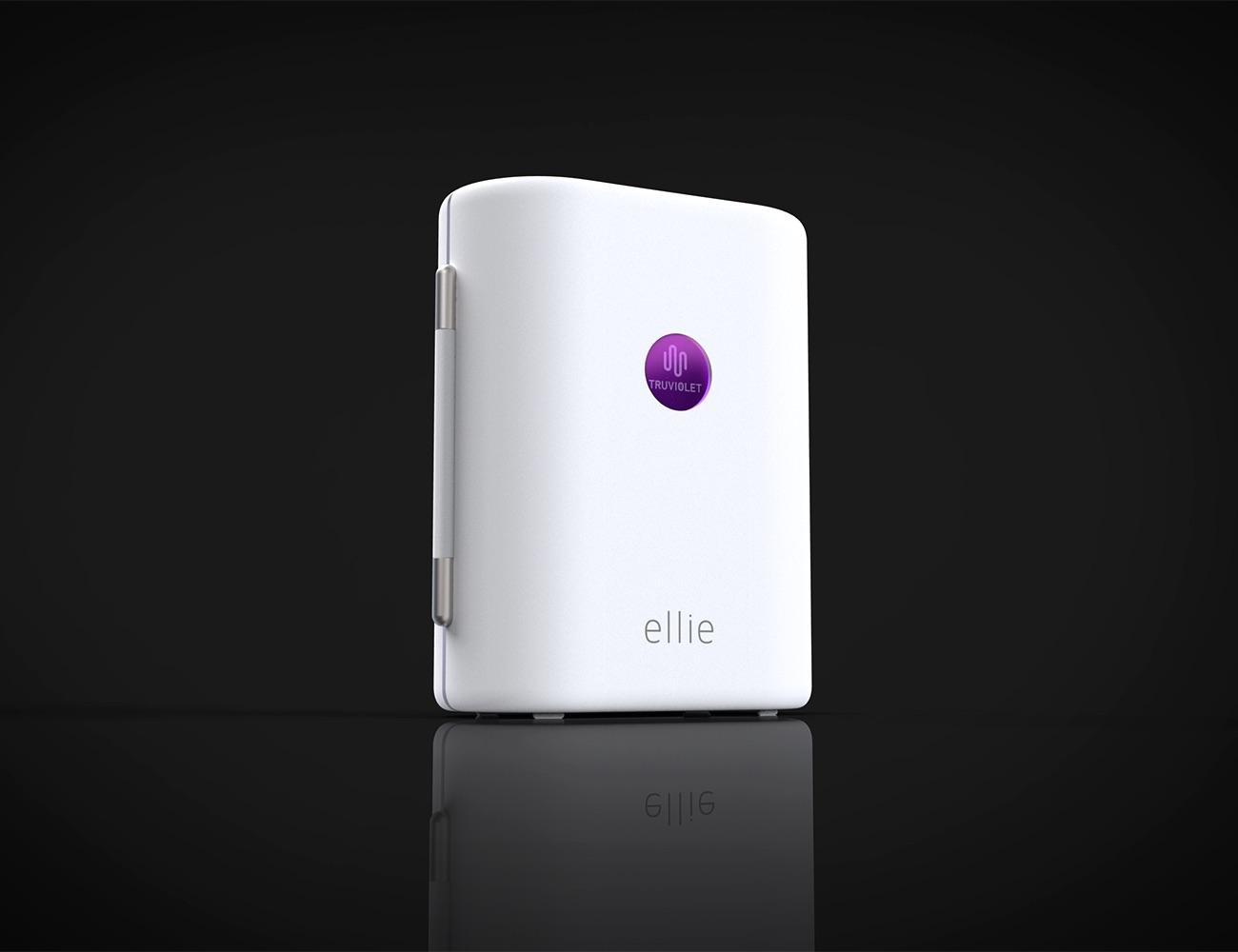 Ellie – Digital UV Sterilizing Pod