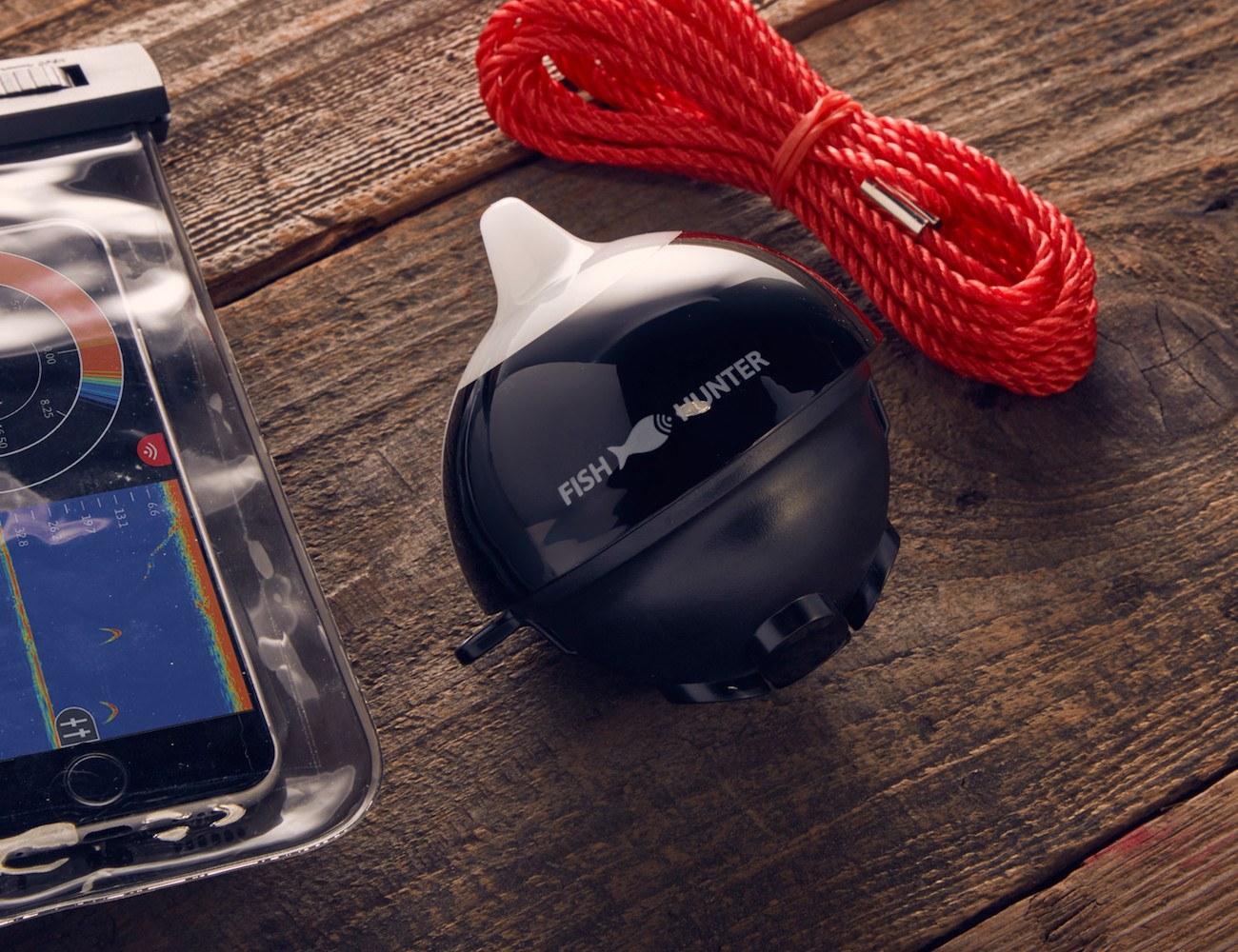 Portable+Fish+Finder