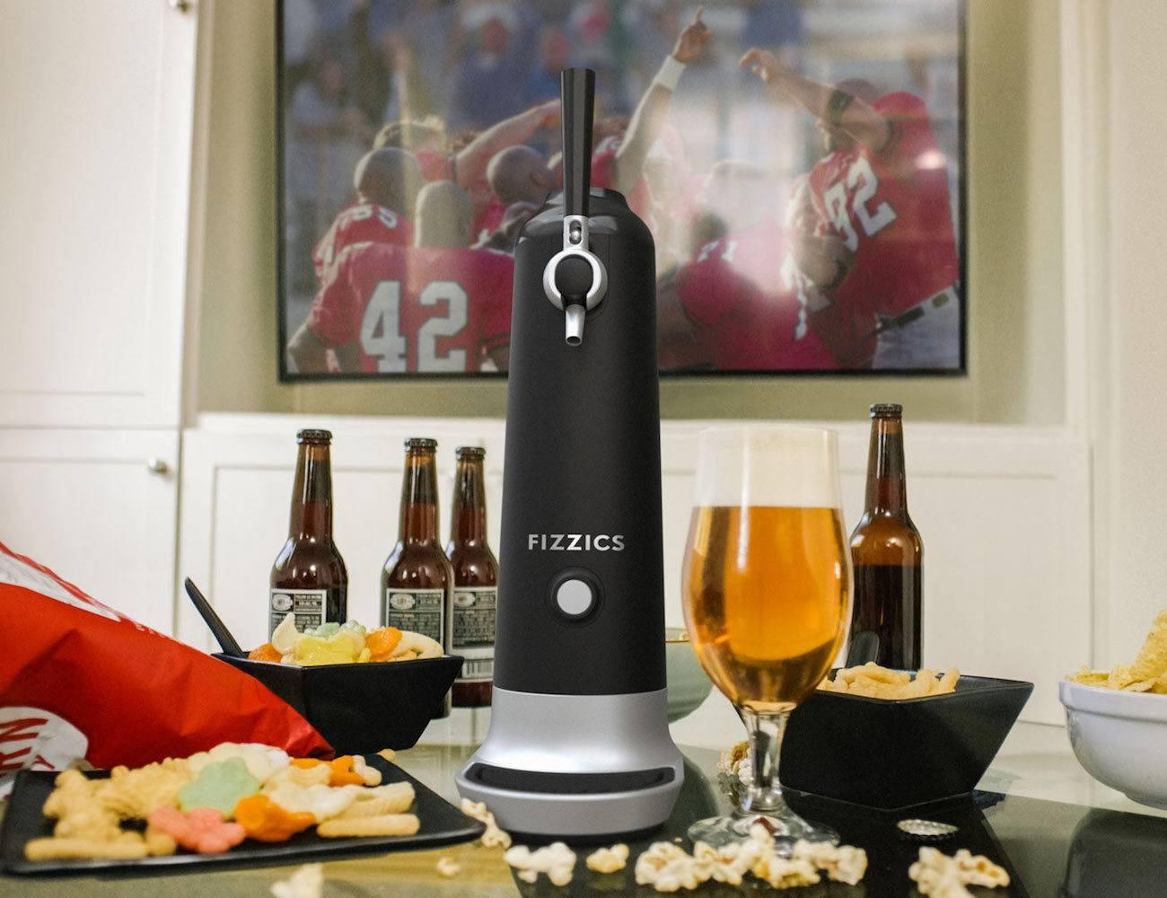 Fizzics Waytap Draft Beer System