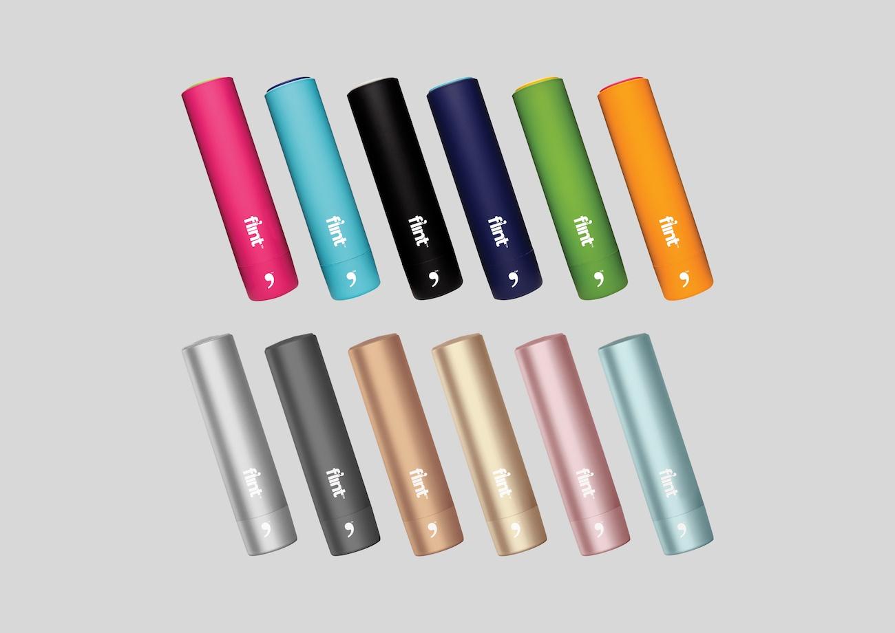 Flint Compact Lint Roller